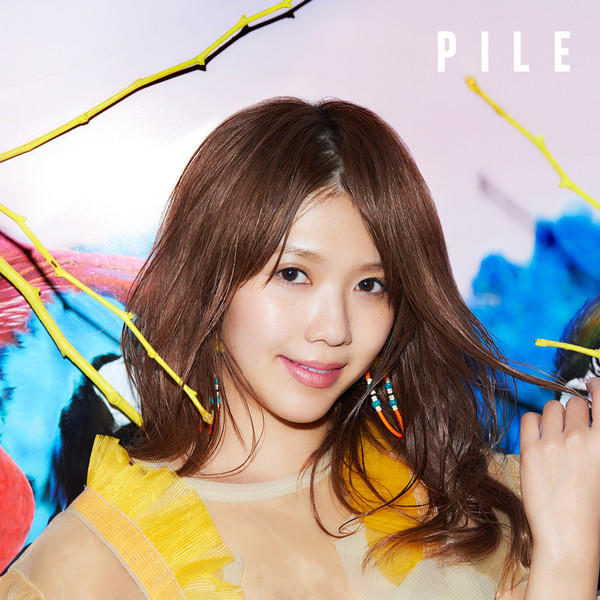 [Album] Pile - PILE (2016.03.10/RAR/MP3)