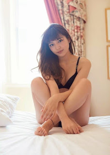 川口春奈 Kawaguchi Haruna Pics Collection