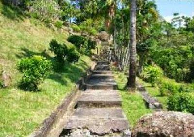 Taman Purbakala Batupake