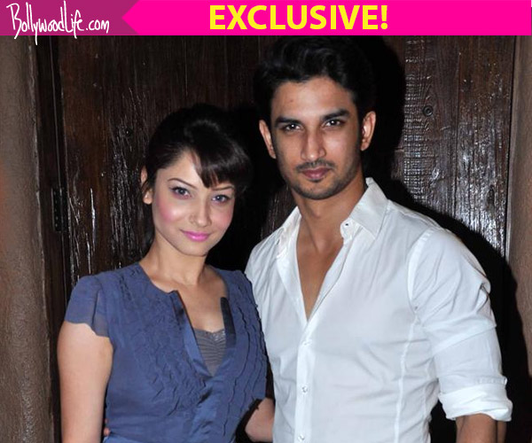 3 REASONS WHY SUSHANT SINGH RAJPUT AND ANKITA LOKHANDE ARE NO MORE TOGETHER!  - BOLLYWOOD NEWS
