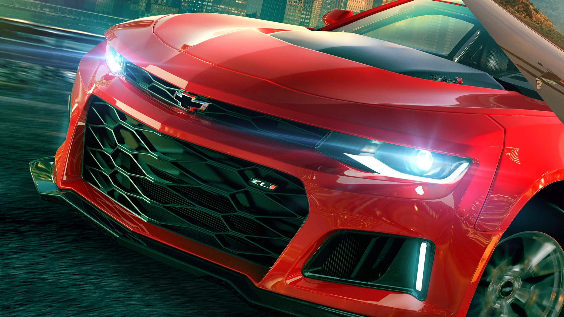 Download The Crew 2 Hd Wallpapers 1920x1080 Read Games