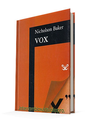 Descargar Vox