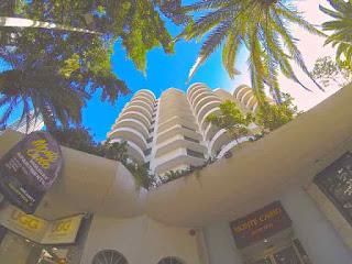 Monte Carlo Sun Resort