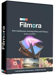 Free Download Software Wondershare Filmora 8.0.0.12 Untuk Komputer Full Version - Tavalli