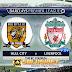 Prediksi Skor Hull City vs Liverpool