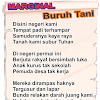 Lirik Lagu Buruh Tani Marginal (Lagu Mahasiswa) - Download mp3