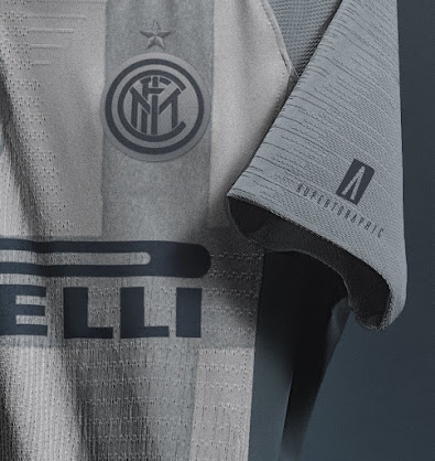 Would you like Nike to release this Inter Milan third jersey  Drop us a  line below c17346766