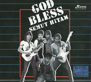 Koleksi Lagu God Bless Mp3 Album Semut Hitam 1988 Full Rar
