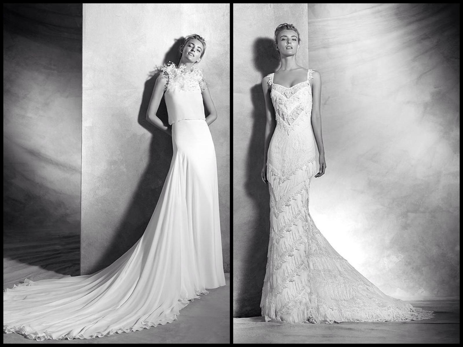 9a7da3fc88c1f Pronovias 2016  abiti da sposa collezione Haute Couture - Le Stanze ...