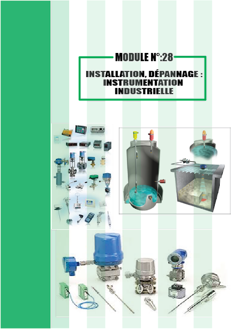 Installation dépannage-instrumentation industrielle  pdf