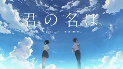 Kimi no Na wa. Subtitle Indonesia [BD/Bluray]