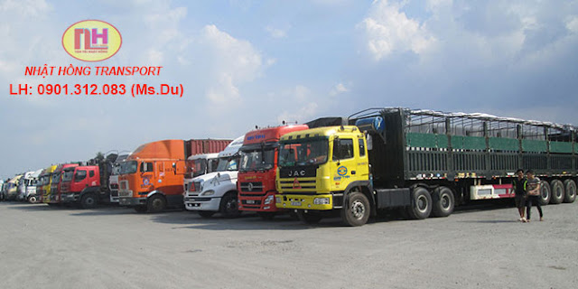 Nhận vận chuyển hàng hóa Nam Bắc theo yêu cầu tại Tphcm