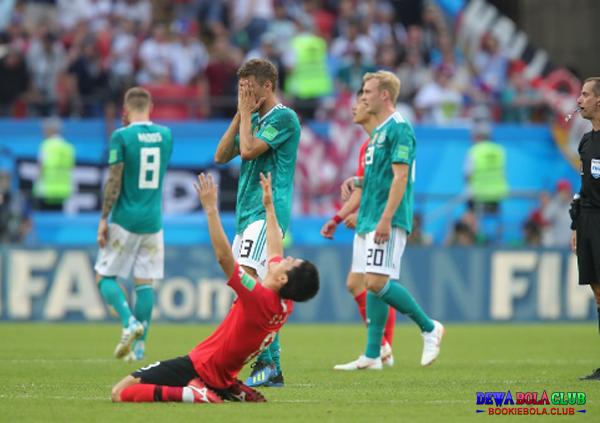 Piala Dunia 2018 Momen Ekspresi Terbaik kegembiraan dan kekecewaan