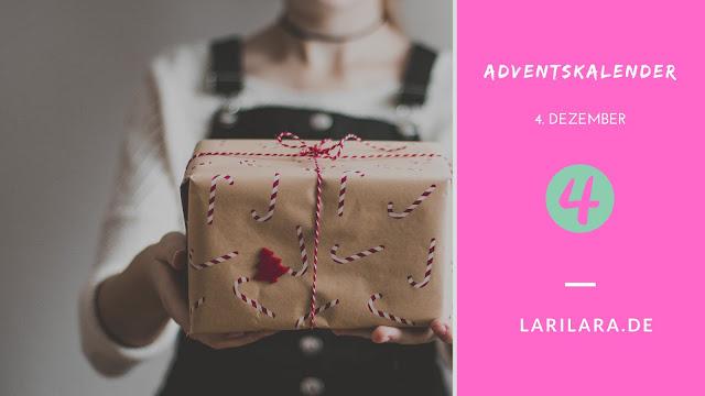 Adventskalender mit RUNDFUX auf Lari Lara