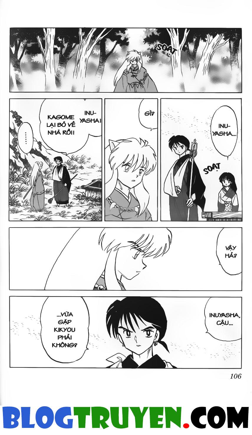 Inuyasha vol 18.6 trang 13