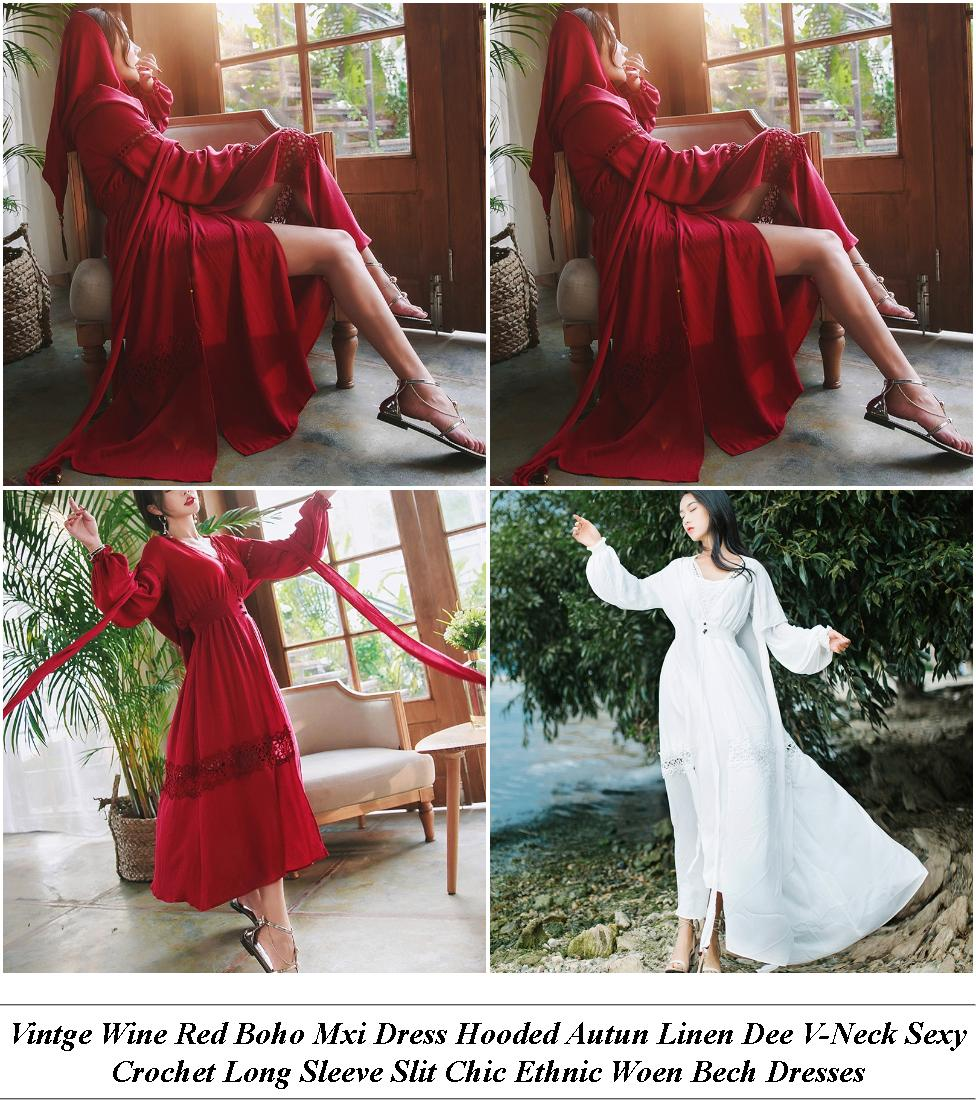 Short Homecoming Dresses Uk - Are Sales On Oxing Day - Lack Off The Shoulder Maxi Dress Outfit