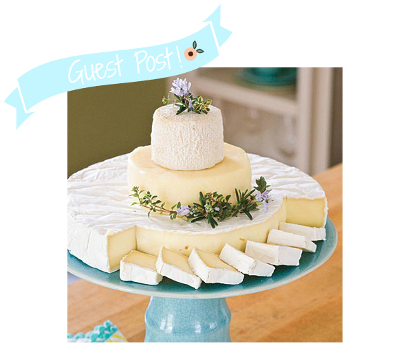 Sweet Lavender Bake Shoppe Guest Post Birthday Cake Alternatives