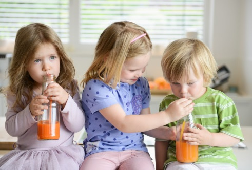 Fëmija i parë, i mesit, i vogli - si ka ndikur rendi i lindjes në personalitetin tonë