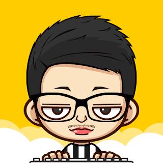 cara membuat maskot avatar untuk channel youtube