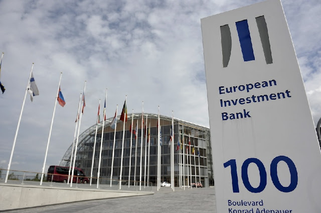 EIB, 700m euros for Western Balkan projects in 2018