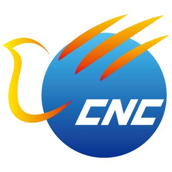 logo CNC World