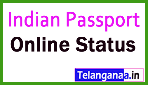 How to Apply for Fresh Passport \ Re-issue Passport Offline