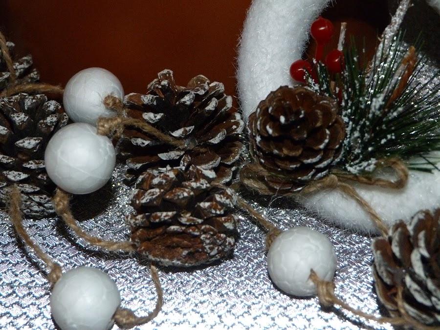 isabelvintage-vintage-guirnalda-navidad-piñas