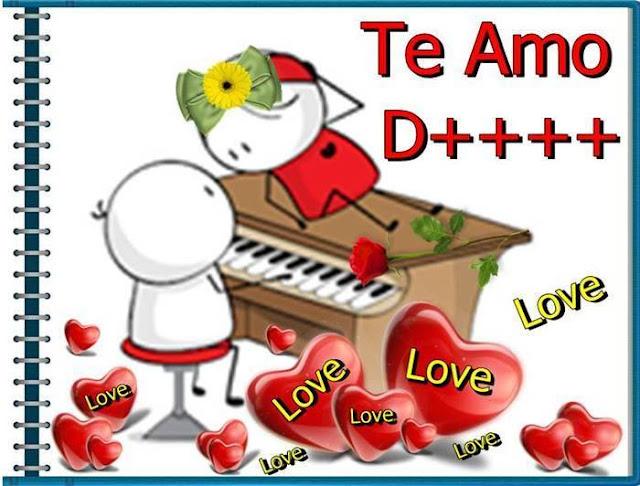Te Amo Demais!!!