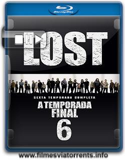 Lost 6ª Temporada Completa Torrent