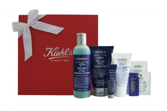 Kiehl's Ultimate Man Jeu de ravitaillement