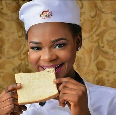 Bread-seller-turned-model, Olajumoke Set to Float Multi Million Naira Company in Lagos