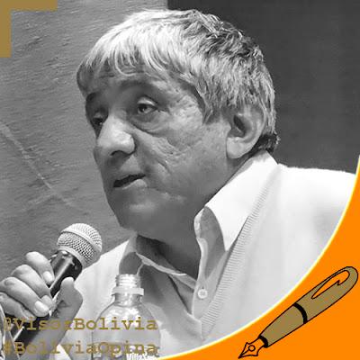 Escribe Iván Arias Durán
