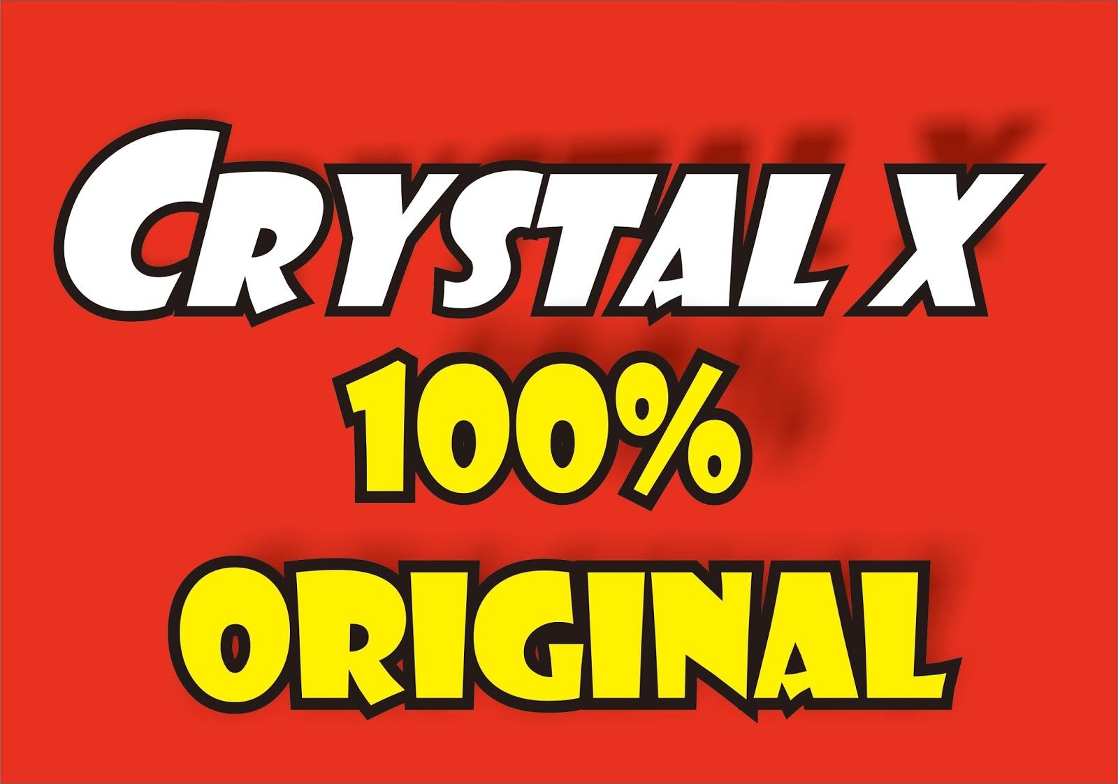 Jual Crystal X Asli Obat Keputihan Di Magelang Apotik Cristal Kristal Original Herbal Jawa Tengah