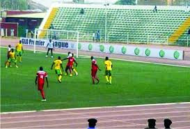 spiritual bee attack bauchi stadium