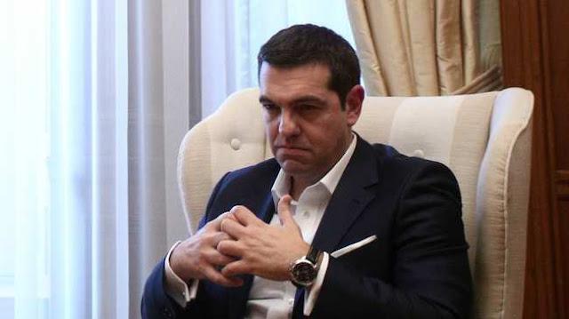 Ζαν Μελανσόν: «Ο Τσίπρας είναι από τις πιο ελεεινές φιγούρες της ευρωπαϊκής πολιτικής ζωής»