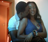 See how this cheating husband was blasted, Was at Mpango Wa Kando's house, Drives KBV 558G