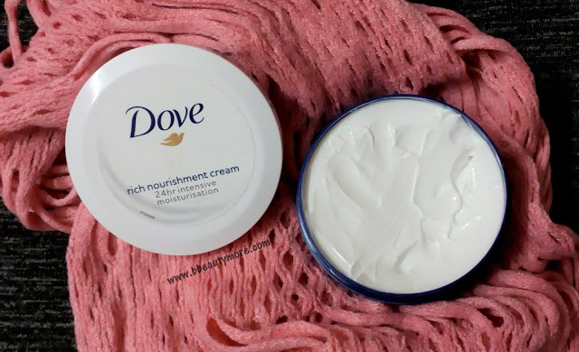Provides nourishment to extremely dry skin, soothes itchy skin, protects from dry skin rash, locks in moisture for 24 hours, all in one winter care cream.