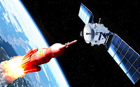 DID RUSSIA JUST TEST A WEAPON IN SPACE?