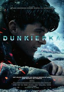 Christopher Nolan Dunkierka
