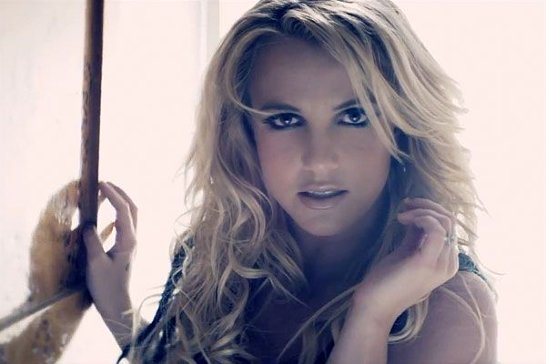 Britney Spears - Criminal (Electronic Life Remixes)