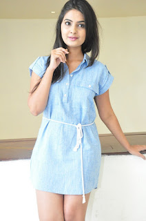 Actress Neha Deshpande Pictures at Akritti Elite Exhibition 0012