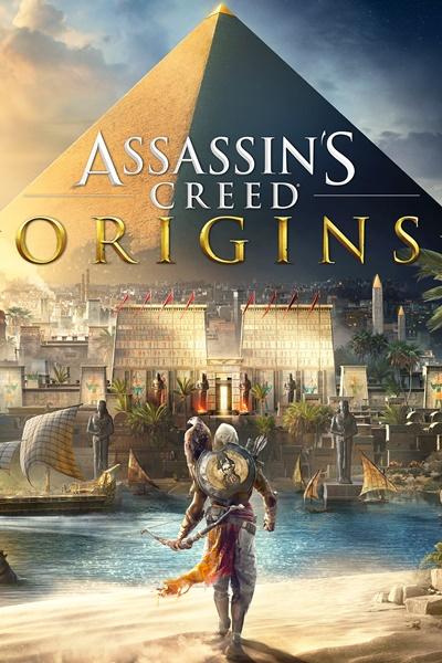 โหลดเกมส์ Assassin's Creed Origins