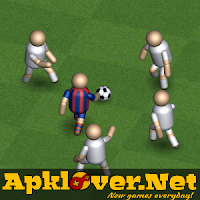 Soccer top scorer 2 MOD APK unlimited money