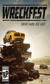 300px Wreckfest cover - Wreckfest Update v20180821-CODEX