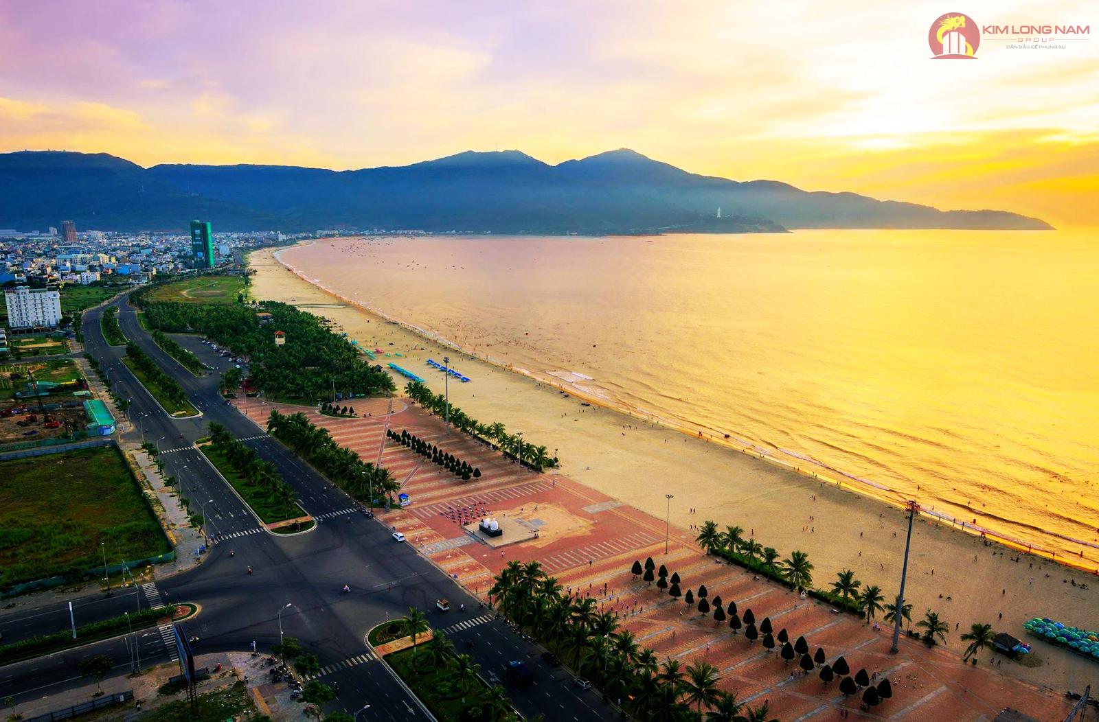 Tiềm năng phát triển du lịch của Đà Nẵng