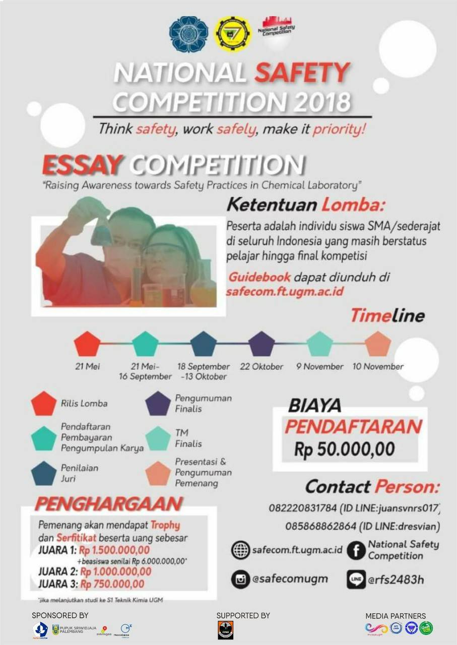 lomba essay ftp ugm 2013