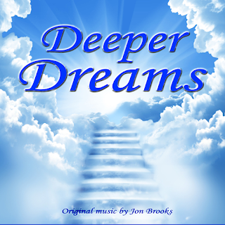 Deeper Dreams - Calming and Relaxing Music Album