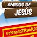 Curso Biblico: Amigos de Jesús | Club de Conquistadores | PDF y Online