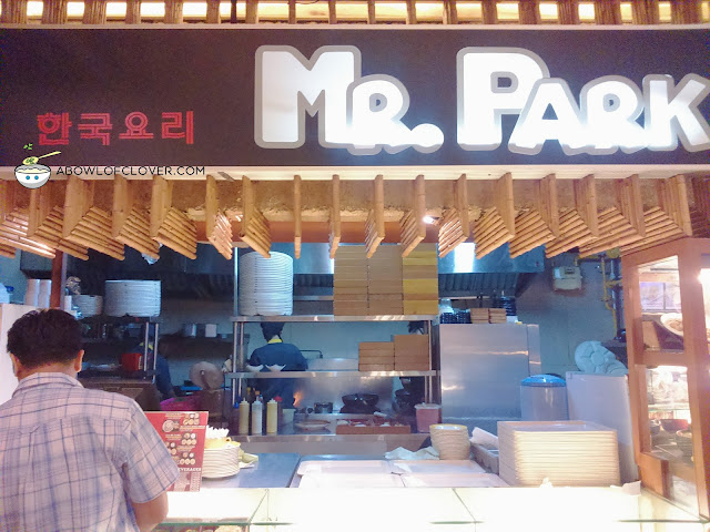 Mr. Park Korean Casual Dining