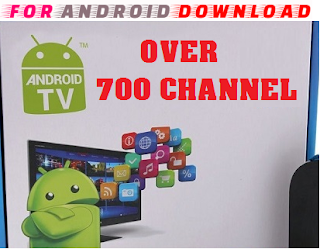 Download Android Apk For Premium Live Tv over 700+ Tv Channel on Android